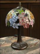 LAMPA TIFFANY - zdjęcie 1