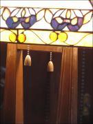 LAMPA WITRAŻOWA TIFFANY 50 CM - zdjęcie 3