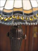 LAMPA WITRAŻOWA TIFFANY 58 CM - zdjęcie 4