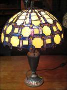 LAMPA TIFFANY - zdjęcie 2