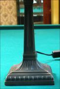 LAMPA WITRAŻOWA TIFFANY 39 CM AFRYKA - zdjęcie 4
