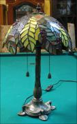 LAMPA WITRAŻOWA TIFFANY 50 CM - zdjęcie 1