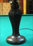 LAMPA WITRAŻOWA TIFFANY 53 CM - zdjęcie 4