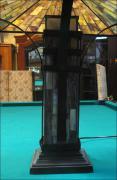 LAMPA WITRAŻOWA TIFFANY 54 CM - zdjęcie 4