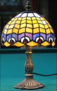 LAMPA WITRAŻOWA TIFFANY 30 CM - zdjęcie 1
