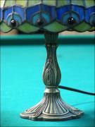 LAMPA WITRAŻOWA TIFFANY 30 CM - zdjęcie 4