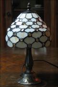 LAMPA WITRAŻOWA TIFFANY 35 CM - zdjęcie 2