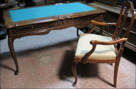 Biurko + Fotel - zdjęcie 1
