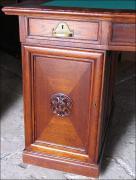 Dębowe biurko - zdjęcie 3