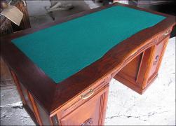 Dębowe biurko - zdjęcie 4