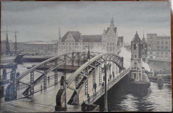 Obraz - Most
