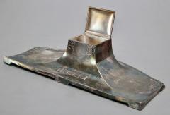KAŁAMARZ ART NOUVEAU 1909-1914 - PLATER - WMF - zdjęcie 1