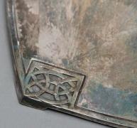 KAŁAMARZ ART NOUVEAU 1909-1914 - PLATER - WMF - zdjęcie 5